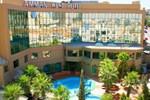 Отель Amman West Hotel