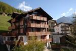 Апартаменты Chalet Alpenruh