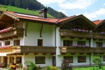Апартаменты Ferienwohnungen Magdalena