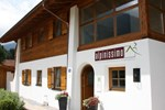Апартаменты Ferienhaus Alpinissimo