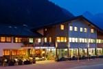 Отель Sporthotel Grandau
