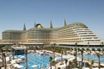Отель Delphin Imperial Lara