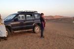 Мини-отель Bivouac Sahara Adventures