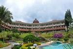 Отель Sinabung Hills Berastagi