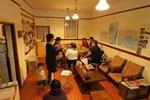 Хостел Hida-Takayama Guest House Tomaru