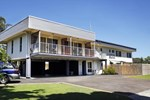 Отель Yamba Sun Motel