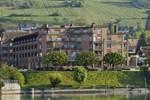 Отель Hotel Chlosterhof Stein am Rhein