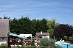 Отель Campanile Beaune