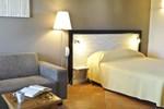 Отель Crécy Golf Hôtel