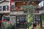 Гостевой дом Sahmeran Konak