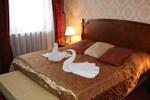 Отель Mozart Hotel