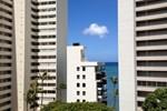 Отель Aqua Lotus Honolulu