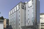 Отель NH Bergamo