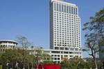 Отель Sheraton Zhongshan Hotel