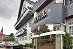 Отель Hotel Poppenbütteler Hof