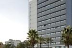 Отель Barcelo Hotel Atenea Mar
