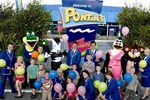 Отель Pontins-Southport Holiday Park
