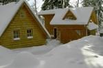Гостевой дом Chata Tatranec