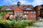 Отель Schloss Basthorst