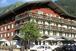 Отель Hotel Riezler Hof