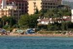 Отель Sun Maritim Hotel