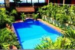 Отель Bali Spark Resort