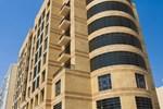 Отель Copthorne Hotel Doha