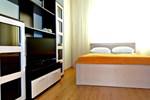 Апартаменты Inndays Центр