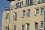 Отель Hotel Ambassador-Ludwigsfelde