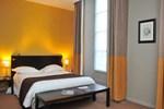Отель Citotel Pommeraye