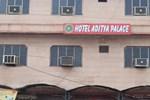 Отель Aditya Palace
