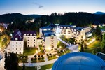 Отель Grand Hotel Sava Rogaska - Health, Beauty & Congresses