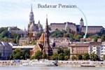 Гостевой дом Budavar Pension