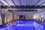 Отель Hotel Esplanade Tergesteo