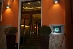 Отель Nuovo Albergo