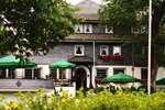 Отель Land-gut-Hotel Zur Brücke