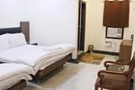 Отель Hotel Hari Piorko