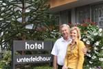 Отель Hotel Unterfeldhaus