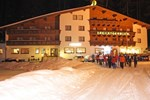 Отель Hotel Dreiländerblick