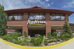 Отель Radisson Hotel Colorado Springs Airport