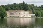 Отель Hotel Le Moulin Neuf