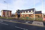 Отель Premier Inn Burton On Trent Central