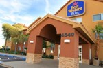 Отель Best Western Plus North Las Vegas Inn & Suites