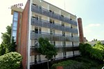 Отель Hotel Móló