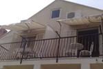 Апартаменты Apartments Kust