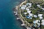 Отель Minos Beach Art Hotel