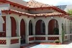 Гостевой дом Hotel Amado
