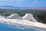 Отель Albena Beach Club