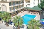 Отель Grand Lukullus Hotel