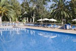 Отель Ola Hotel Bermudas